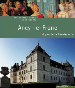 Ancy le Franc Joyau de la Renaissance