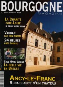 Bourgogne Magazine 06