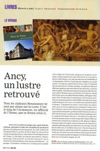 Revue HISTORIA mai 2010 ok