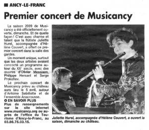 musicancy mars 09 ok