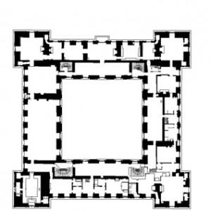 plan 1er etage ok