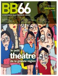 Bing Bang Magazine Mai 2016