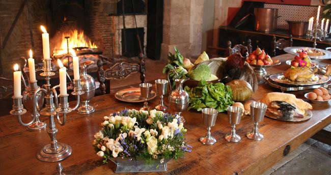 cours de cuisine chateau d'ancy le franc