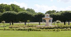 jardins d'ancy le franc chateau bourgogne visites parc