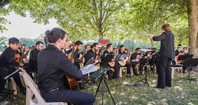 concert chateau dancy le franc festival de musique en bourgogne