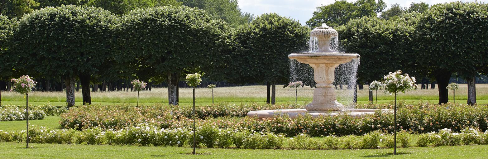 Sortie en bourgogne famille enfant château renaissance jardin visites vacances loisirs campagne patrimoine cet été je visite la france
