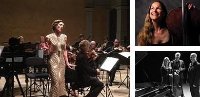 Musicancy concert en bourgogne chateau d'ancy le franc festival de musique