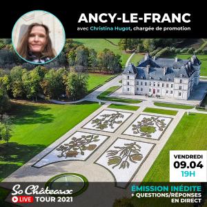 #Bourgogne chateau d'ancylefranc ancy le franc livetour#cetetejevisitelafrance patrimoine#chateaudancylefranc #castles_oftheworld #bourgognefranchecomte #bourgogne #SoChateaux